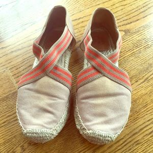 Tory Burch Shoes - Tory Birch espadrilles
